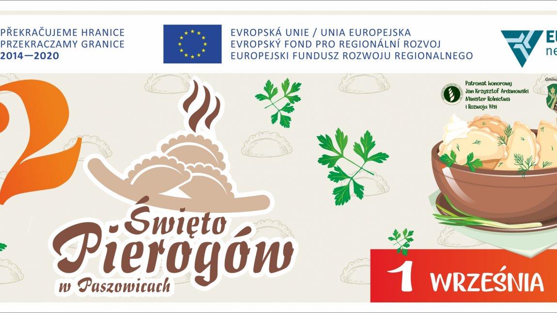 12 Święto Pierogów w Paszowicach