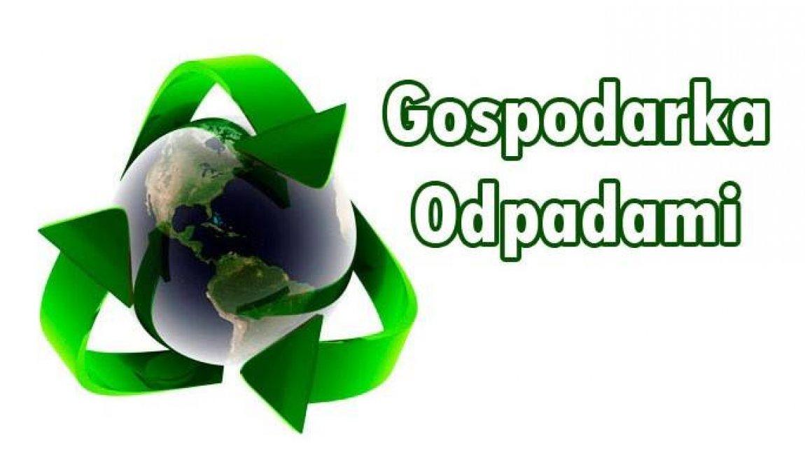 Wzory deklaracji - odbiór odpadów!