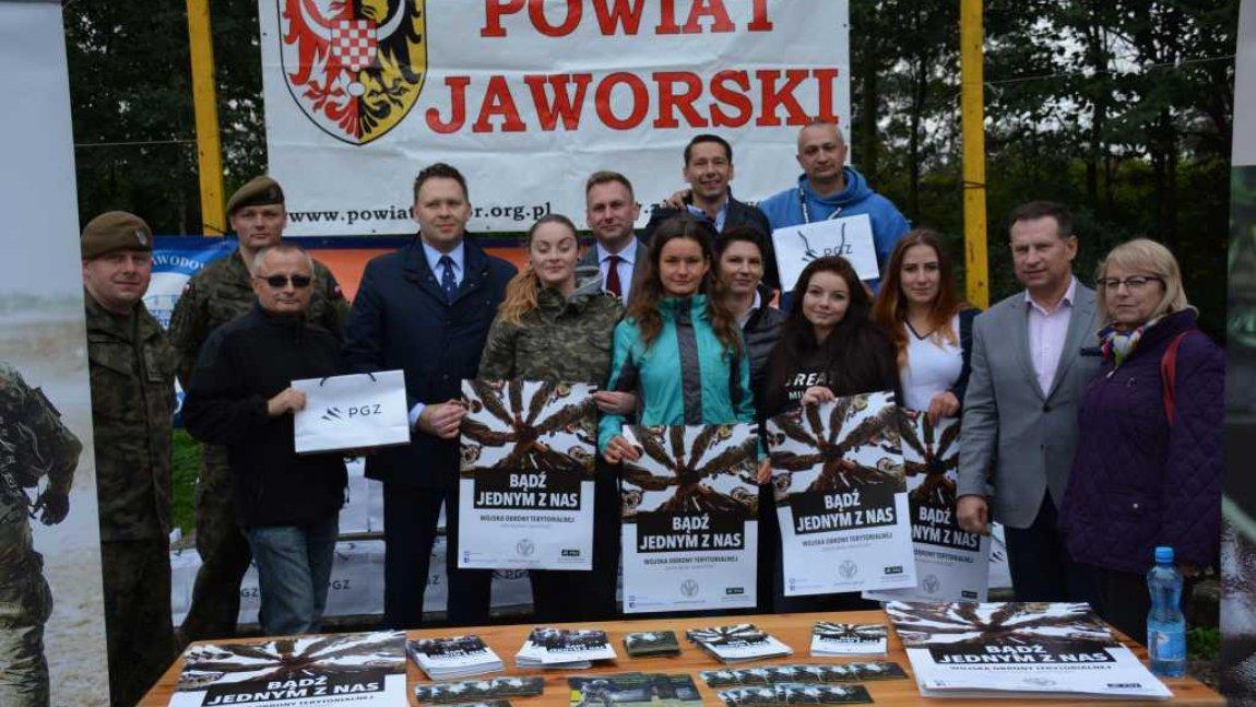 Rozpoczęli Dolnośląskie Zawody Strzeleckie