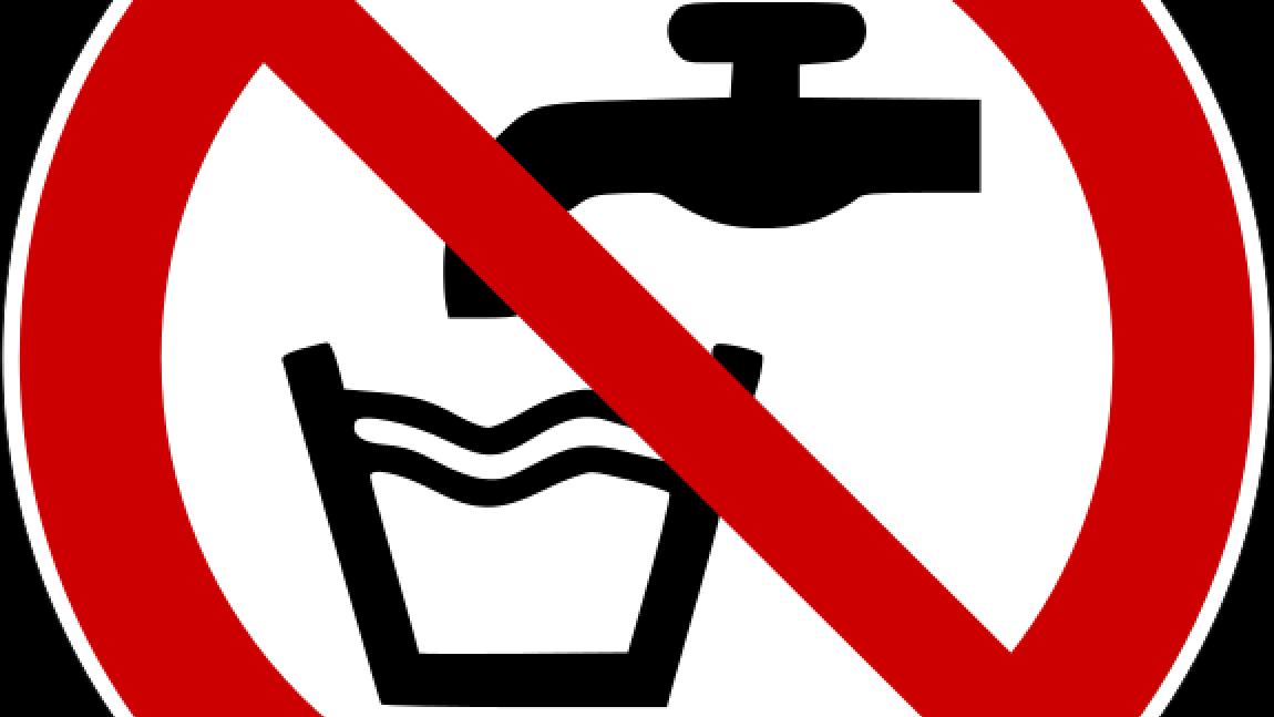 Awaria wodociągu w Paszowicach