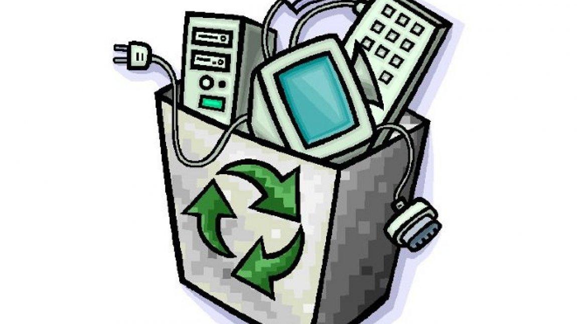 Zbiórka gabarytów i elektrośmieci