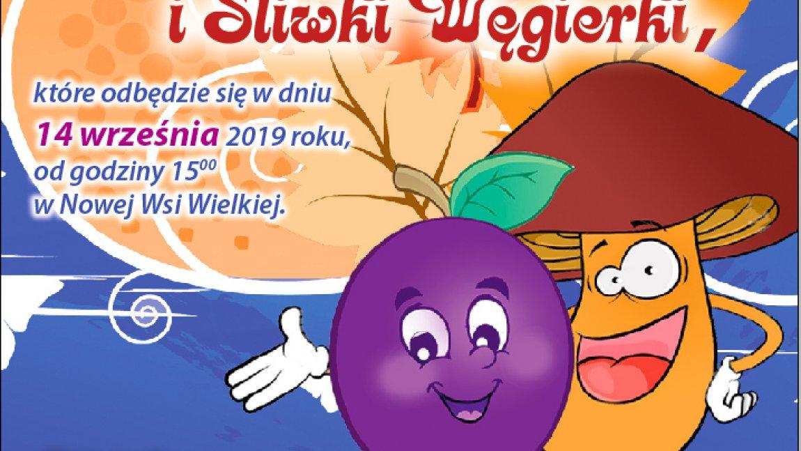 10 Święto Prawdziwka i Śliwki Węgierki