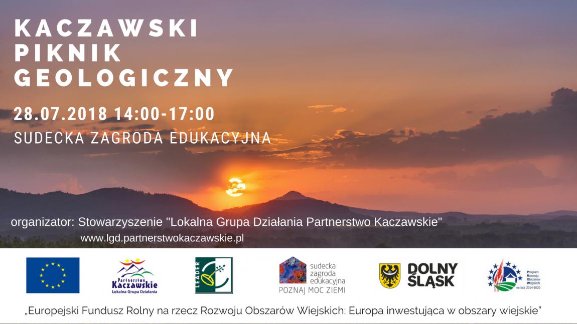 Kaczawski Piknik Geologiczny