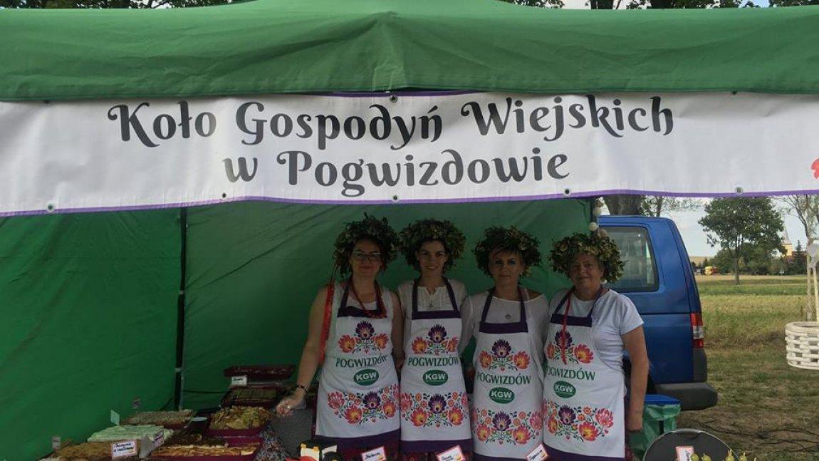 KGW Pogwizdów w Marcinowicach