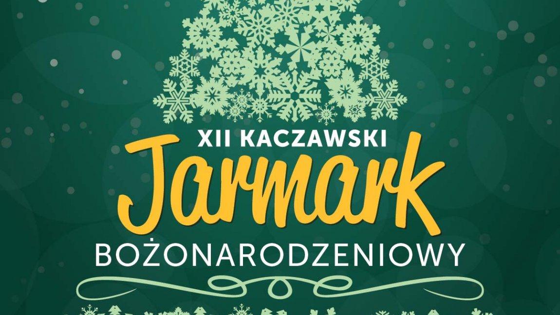 Zapraszamy na Kaczawski Jarmark Bożonarodzeniowy